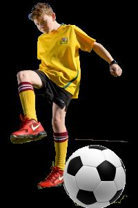 Soccer pass