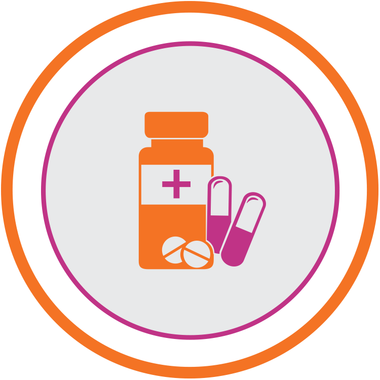 Help with managing medicines