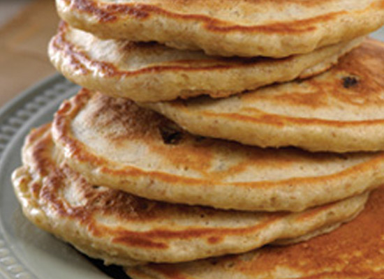 fruit pikelets recipes