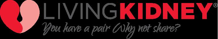 Living Kidney logo